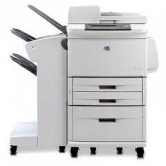 HP LaserJet 9040 MFP - Q3726A