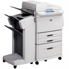 HP LaserJet 9000 - C8523A MFP