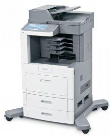Lexmark X658DME MFP 4-in-1