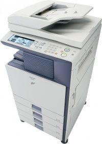 Sharp MX-2700N MFP