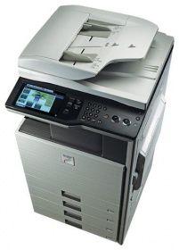 Sharp MX-2600N MFP
