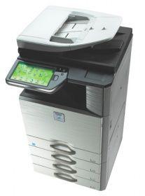 Sharp MX-3100N MFP