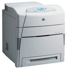 HP Color LaserJet 5500N - C7131A