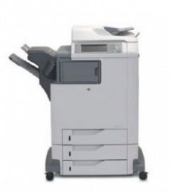 HP Color LaserJet 4730X MFP - Q7518A