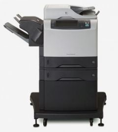 HP LaserJet 4345XM MFP 4-in-1