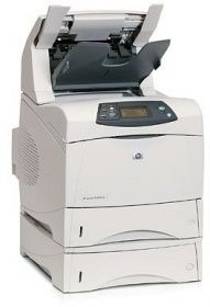 HP LaserJet 4350DTNSL - Q5410A