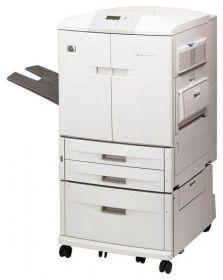 HP Color Laserjet 9500GP - Q6466A