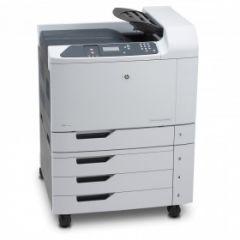 HP Color Laserjet CP6015XH - Q3934A
