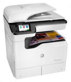 HP PageWide Managed Color MFP E77650dn - 2CF56A
