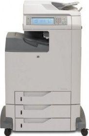 HP Color LaserJet 4730 MFP - Q7517A