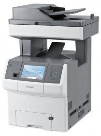 Lexmark X736DE MFP
