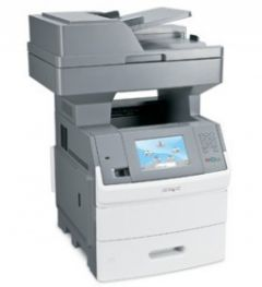 Lexmark X652DE MFP
