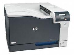 HP Color Laserjet CP5225N - CE711A