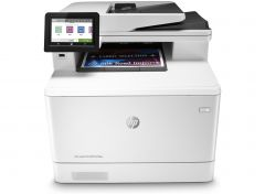 HP Color LaserJet Pro MFP M479fdw - W1A80A