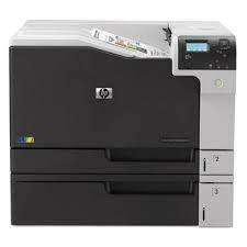HP Color LaserJet Enterprise M750n - D3L08A