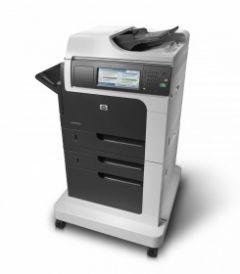 HP Laserjet M4555fskm MFP - CE504A 4-in-1