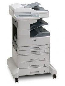 HP LaserJet M5035XS MFP - Q7831A