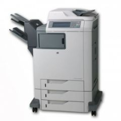 HP Color LaserJet 4730XM MFP - Q7520A