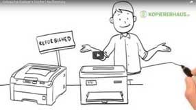 Kaufberatung - YouTube Video